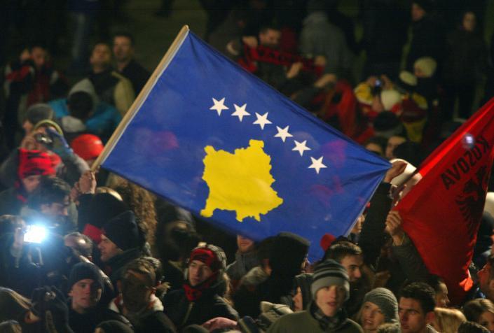 科索沃的前途誰決定?淺談科索沃獨立運動